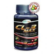 CL-3 Max - 120 Cápsulas - NutraCaps -