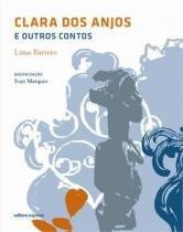 Clara dos anjos e outros contos - Scipione