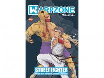 Clássicos n 2 Street Fighter - WarpZone