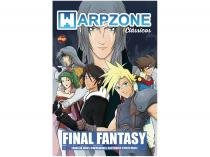 Clássicos Nº 4 Final Fantasy WarpZone
