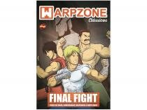 Clássicos Nº 6 Final Fight - WarpZonev