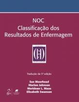 classificação dos resultados de enfermagem - noc - Elsevier