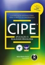 Classificacao Internacional Para A Pratica De Enfermagem Cipe - Artmed - 1
