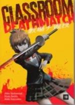 Classroom deathmatch - Redbox editora - mei