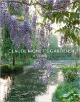 Claude Monets Gardens At Giverny - Harry Abrams - 1