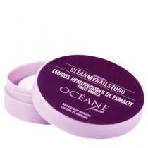 Clean My Nails To Go Océane - Lenços Removedores de Esmaltes - Vanilla - Océane