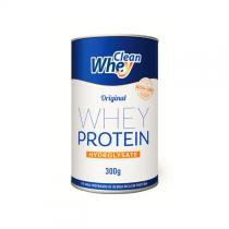 Clean whey hydrolysate 300g - sem sabor - Glambia nutritionals inc.