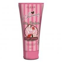 Cless body lotion  eu amo charming his babe pink blossom 200ml - Cless