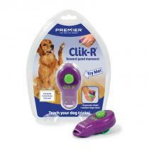 Clikr Adestrador Clik-R Cachorros Adestramento para Cães - Amicus