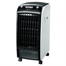 Climatizador de ar 4 em 1 ventilador e umidificador lenoxx air fresh plus 127v -
