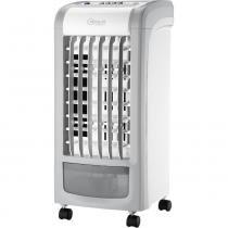 Climatizador de Ar Cadence Climatize Compact CLI302 Branco 127V - Cadence