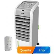 Climatizador de Ar Consul Quente/Frio 3 Velocidade - Aquecedor/Ionizador/Umidificador Bem Estar C1R07AB