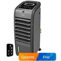 Climatizador de Ar Consul Quente/Frio Umidificador - Aquecedor/Ionizador 3Velocidades Bem Estar C1R07AT