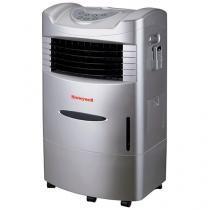 Climatizador de Ar Honeywell Frio - Ionizador/Resfriador/Ventilador 4 Velocidades