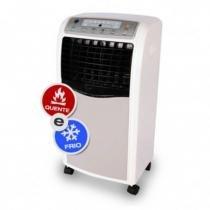 Climatizador de Ar Portátil Quente Frio 6,8L Elegance MGCLQ802 220V - ImportWay - Not defined