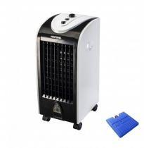 Climatizador De Ar Ventisol Frio Umidificador Ventilador Portátil CLM - LCG Eletro