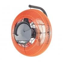 Climatizador GOAR Floripa Parede Laranja 127V - FLPP071 - Goar