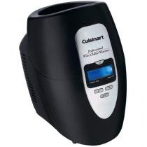 Climatizador para Vinho 5ºC a 17ºC Display Digital - Cuisinart PC 100DBR