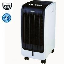 Climatizador Umidificador de Ar Portátil Frio 6,5 Litros Amvox 220V ACL 650-2 Branco Azul Marinho -