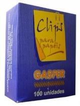 Clips N 2/0 C/ 100un Bacchi - 953235