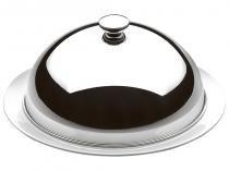 Cloche Inox 24cm Brinox Arienzo - 1673/124