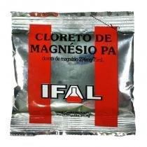 Cloreto de Magnesio Ifal  UNID 33,0g - Ifal ind farmaceutica