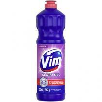 Cloro Gel Vim Same But Perfect Name - 700ml