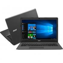 Cloudbook Acer Aspire AOI-431-C3WF, Intel Celeron N3050, HD 32GB, RAM 2GB, Tela 14, Win 10 Home - Acer
