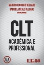 Clt Academica E Profissional - Ltr - 1