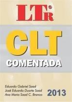 Clt Comentada - 2013 - Ltr