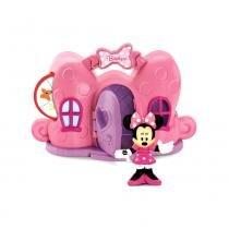 Clubhouse - Mini Playset Loja da Minnie - Mattel - Disney