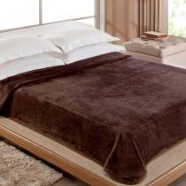 Cobertor Casal 1,80m x 2,20m Aspen - Corttex - Corttex