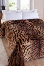Cobertor casal 1,80m x 2,20m zâmbia - jolitex -