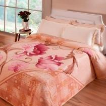 Cobertor Casal Jolitex Raschel Kyor Estampado -