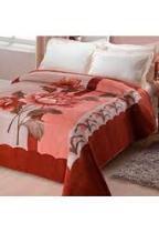Cobertor casal kyor plus fiore 1,80x2,20 - Jolitex