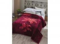 Cobertor Casal Microfibra Dyuri Angresse - 1 Peça