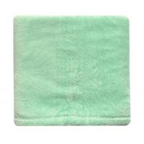Cobertor infantil menino Verde bebê 90 cm x 1,10m - Tecebem
