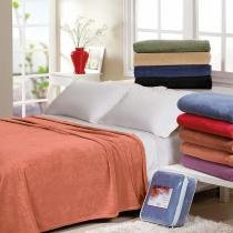 Cobertor Jolitex Casal Microfibra 260 g/m² - Jolitex - Telha-2188001 - Jolitex