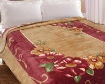 Cobertor kyör por jolitex casal  baronese - Jolitex