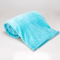 Cobertor Queen 2,20x2,40m Canelado - Yaris