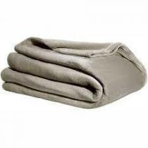 Cobertor Queen Blanket Flannel Dune - Kacyumara - Kacyumara