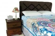 Cobertor Solteiro Toque De Seda Elle Blue 150x220 Europa -