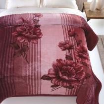 Cobertor tradicional plus askim king 2,20 x 2,40m jolitex - Jolitex