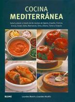 Cocina mediterranea - Blume (brasil)