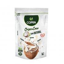 Coco organico em chips 20g copra - Original -