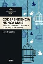 Codependencia nunca mais - best seller -