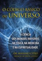 Codigo Basico Do Universo, O - Cultrix - 1