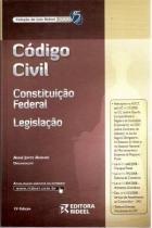 Codigo civil - 2009 - Rideel