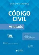 Codigo civil anotado - 2017 - Juspodivm
