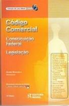 Codigo comercial - 2009 - Rideel